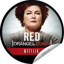 Red Orange is the New Black Corn Leek Quiche