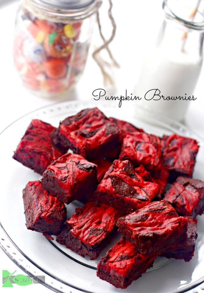 Best Pumpkin Dessert Recipes, Pumpkin Recipes from Spinach Tiger