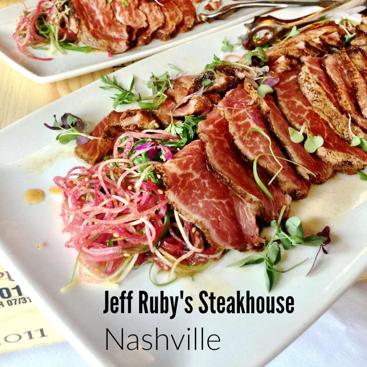 Steak Restaurants Columbus Ohio