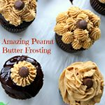 Peanut Butter Frosting Recipes from Spinach Tiger