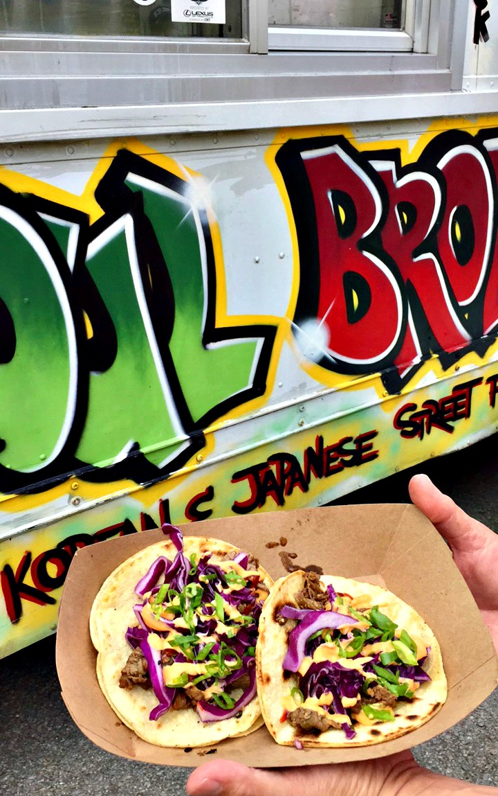Quick Bites in Cool Springs: Funk Seoul Bros at the Factory from Spinach Tiger