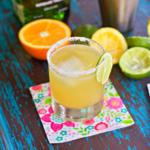 Citrus Margarita