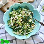 Brussel Sprouts Salad