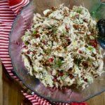 Best Ever Holiday Chicken Salad