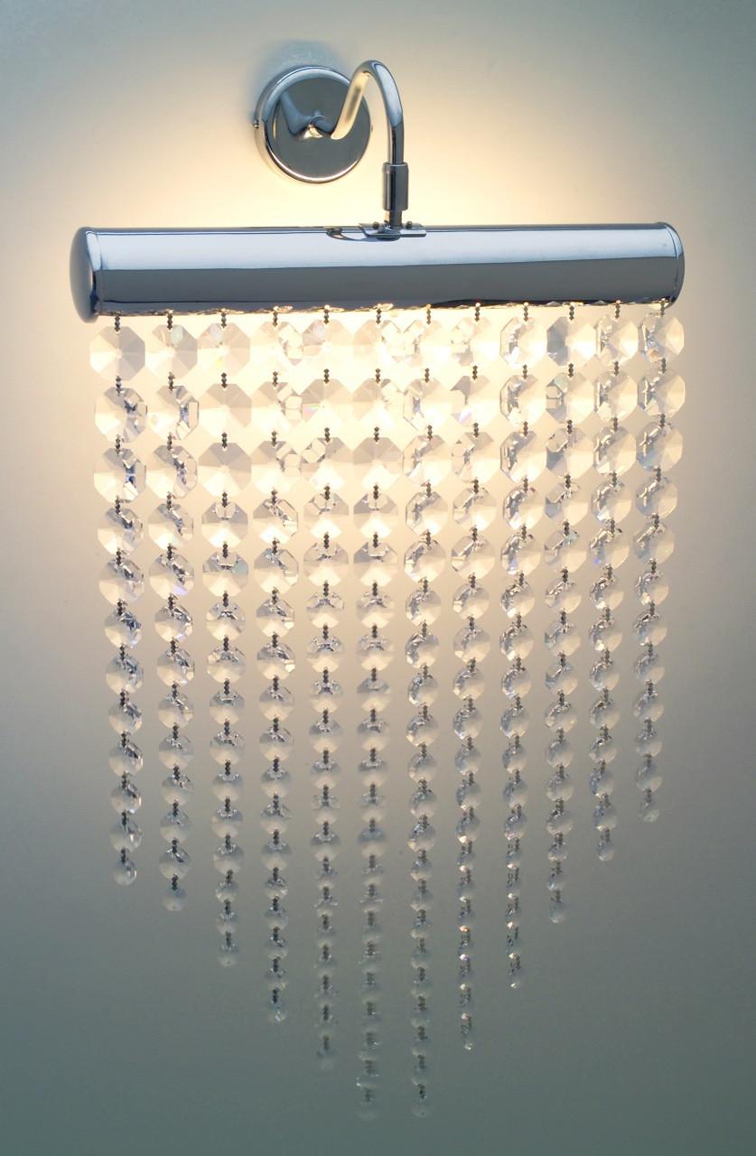 Beaded Light Fixtures