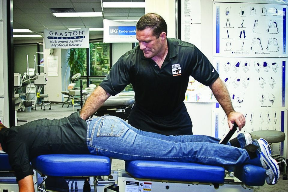 Chiropractor Near Me | Spinal Rehab Sports Medicine ...