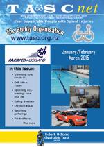 TASC Net newsletter March 2015