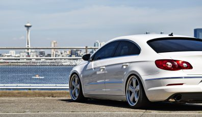 SPINA² VW CC