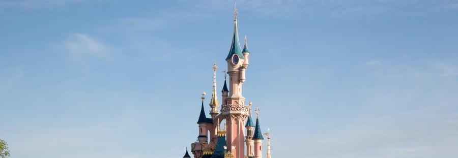 Das Dornröschenschloss in Paris: Erfahrt jetzt die wichtigsten Disneyland Paris Tipps und Tricks