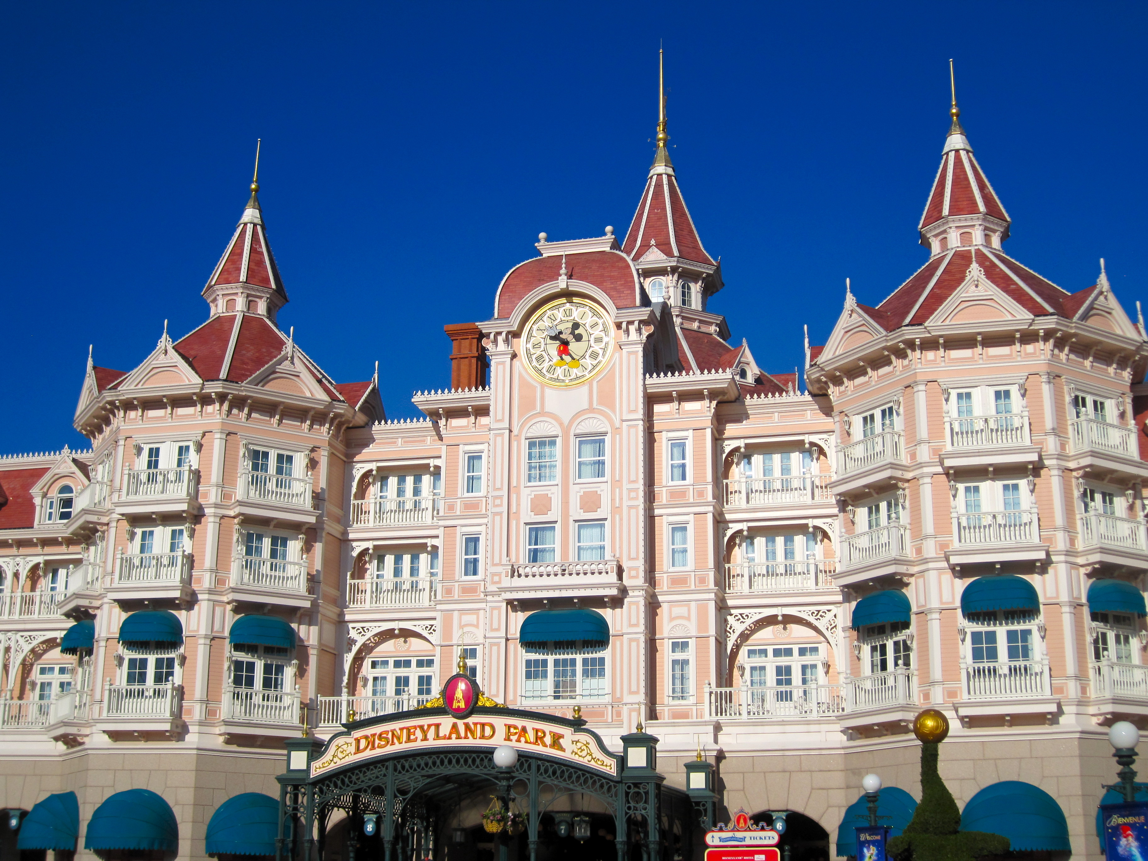 Tipps Und Tricks Wie Plane Ich Eine Reise Ins Disneyland Paris