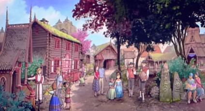 """D23 Expo 2015: Neue Infos zur """"Die Eiskönigin""""-Attraktion """"Frozen Ever After"""" in Walt Disney World"""