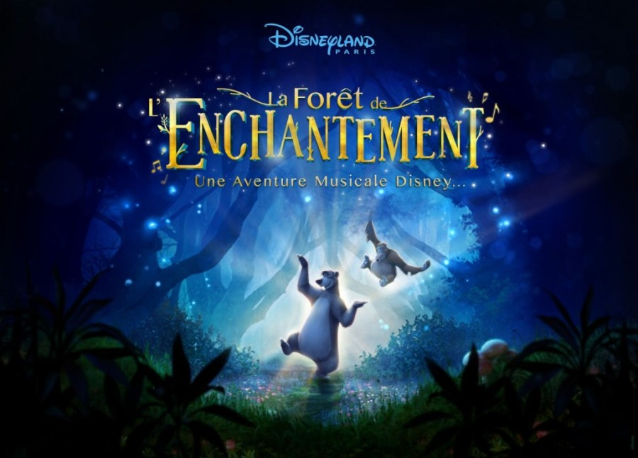 disneyland-paris-forest-enchantment
