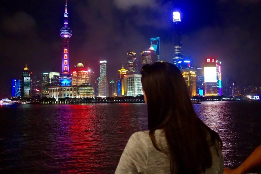 disney-china-trip-the-bund-shanghai