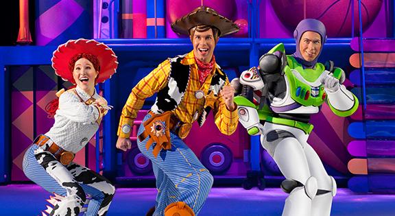 Disney On Ice Fantastische Abenteuer Auf Deutschlandtour