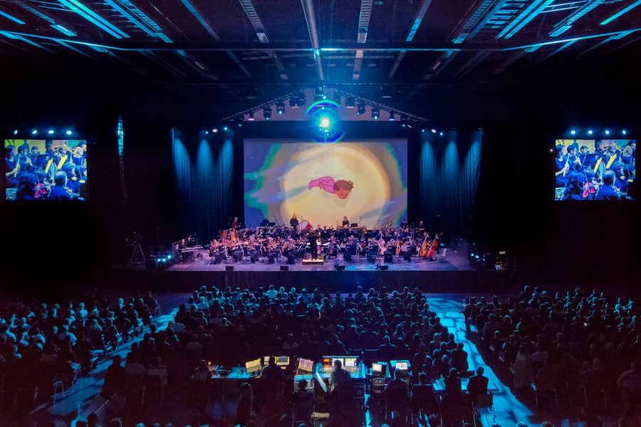 Disney in Concert - Magic Moments: Die neue Tour
