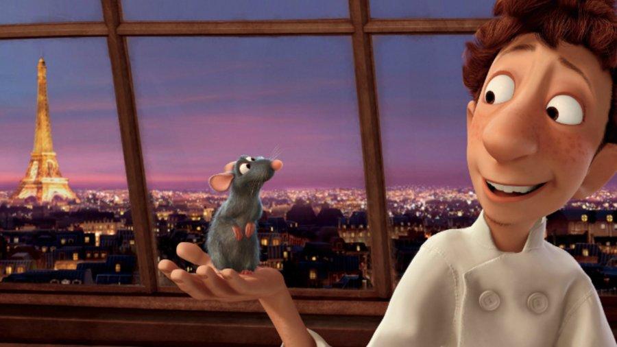 Mein Lieblingsfilm: Disney•Pixars Ratatouille