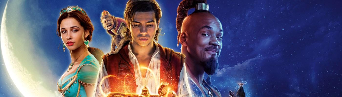 Kritik Disneys Aladdin Eine Zauberhafte Realverfilmung