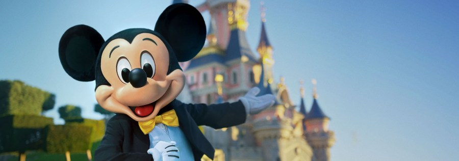 Disneyland Paris Reise-Playlist: Die besten Disney Songs und Musik auf Spotify