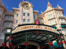 Bericht Traumhaftes Disneyland Paris Zu Silvester 2015