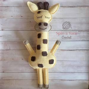 Ragdoll Giraffe