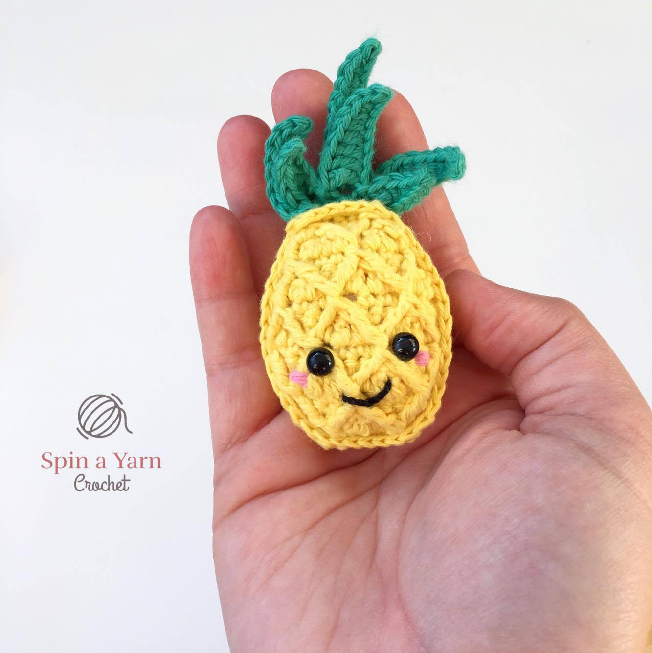 Mini Pineapple