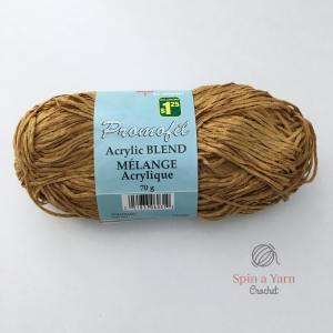 Promofil yarn