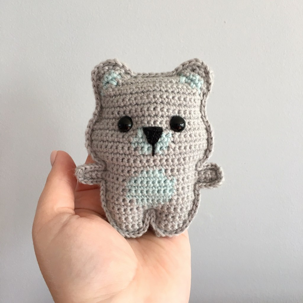 Pocket Bear