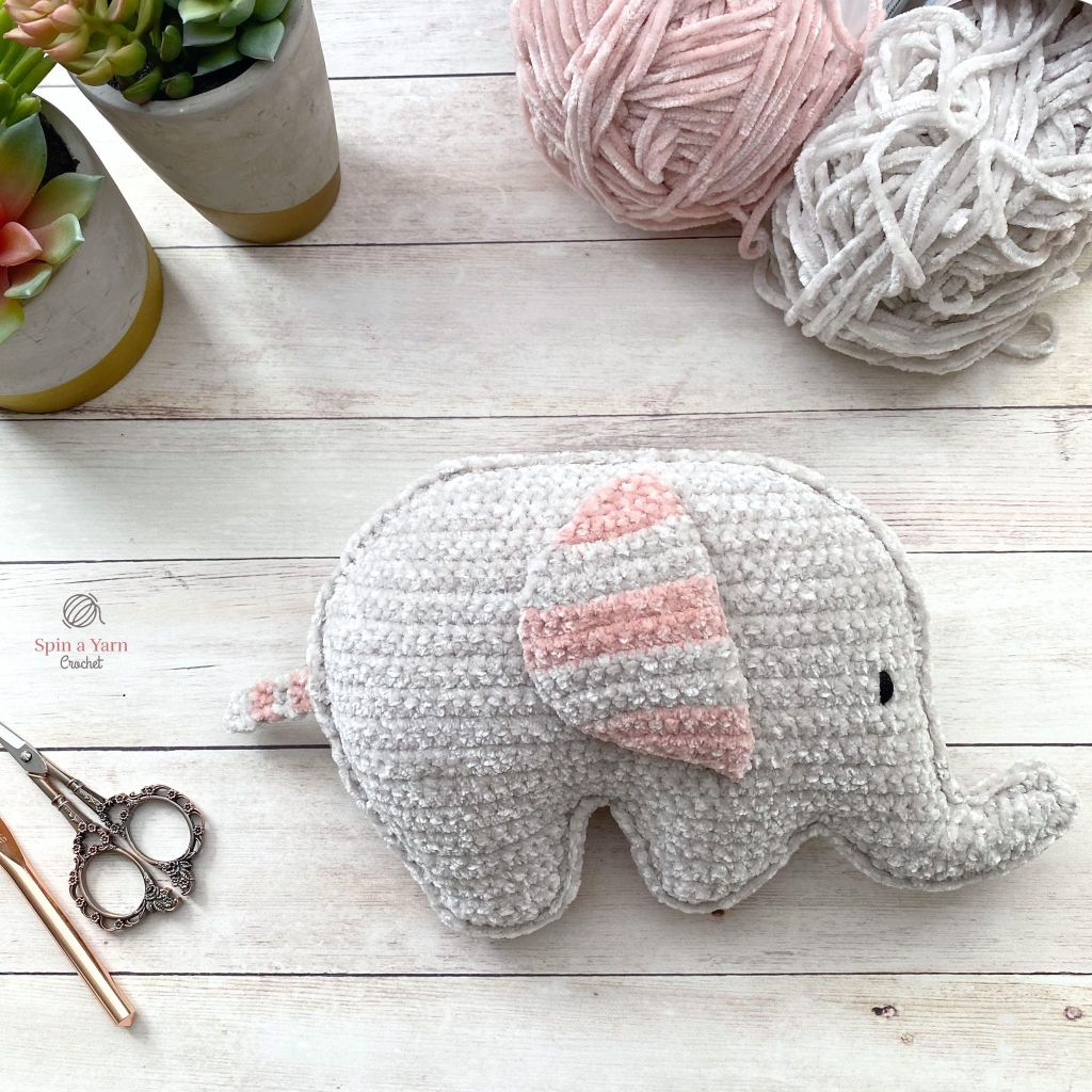 Chubby Elephant