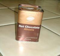 Abuela hot cocoa