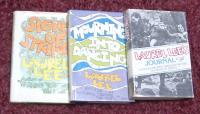 Laurel Lee\'s books