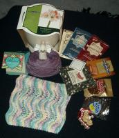 Knitswap package from Rena