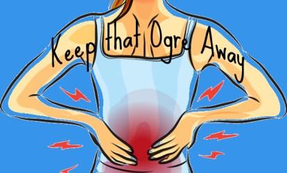 Beat low back pain