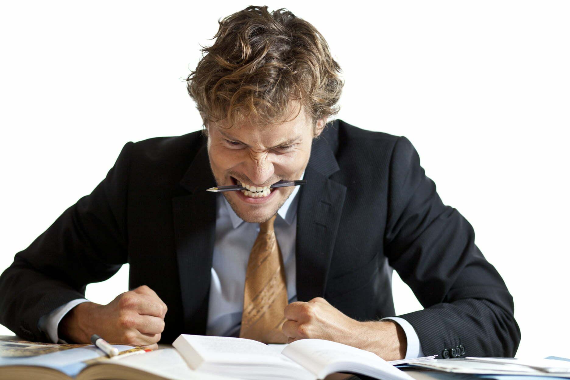 Fix Your Desk Job Posture