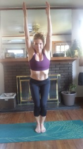 yoga for spinal fusion pain or how i learned to stop