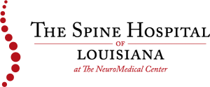 Spine Hospital of Louisiana Logo
