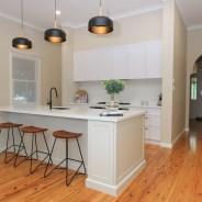 Hamptons Style Kitchen 2