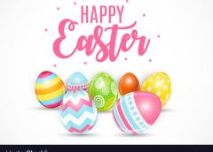 Happy Easter From The Entire Spinex Music Team.