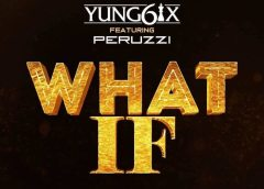 Download What If By Yung6ix featuring Peruzzi