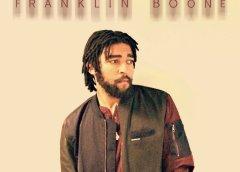 """Franklin Boone -""""Find The Rhythm"""""""
