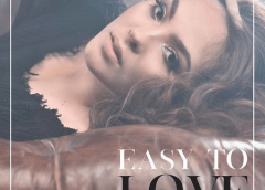 Claudia Junge – Easy To Love