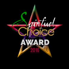 Spinfuel Choice Award 2016
