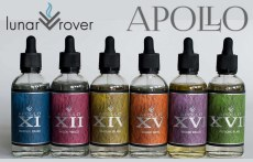 Lunar Rover APOLLO Line – A SPINFUEL eLiquid Team Review