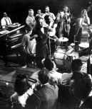 Billy Holliday Carnegie Hall