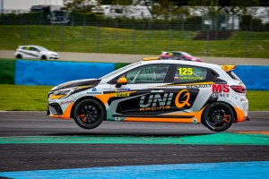 AUTO – CLIO CUP EUROPE 2021 – MAGNY-COURS