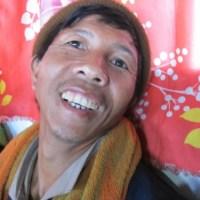 Palaung tribesman