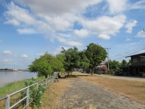 The Mekong River at Si Chiangmai
