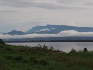 Mekong River, Beung Kan