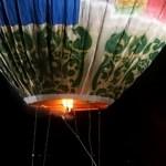 Myanmar, Taunggyi Balloon Festival