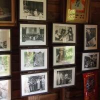 Inside Ho Chi Minh House