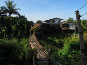 Sangkhom, Bouy guesthouse